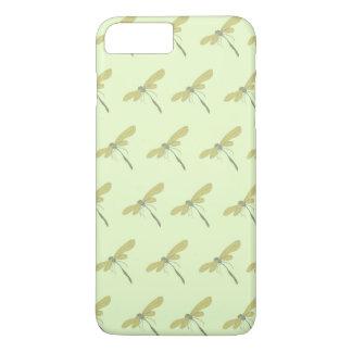 Delicate dragonflies iPhone 8 plus/7 plus case
