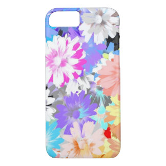 Delicate Flowers iPhone 7 Case