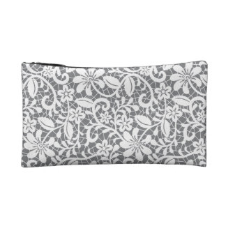 Delicate Lace Makeup Bags