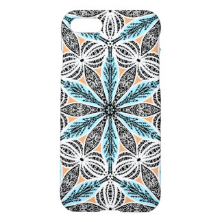 Delicate lace iPhone case