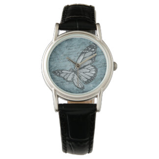Delicate Monarch Watch