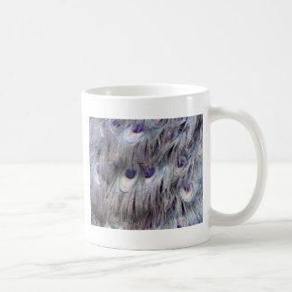 Delicate Old Gray Coffee Mug