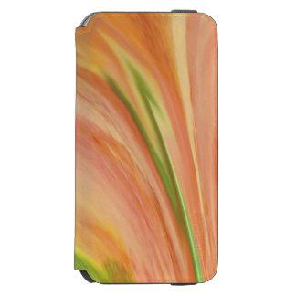 Delicate Peach Incipio Watson™ iPhone 6 Wallet Case