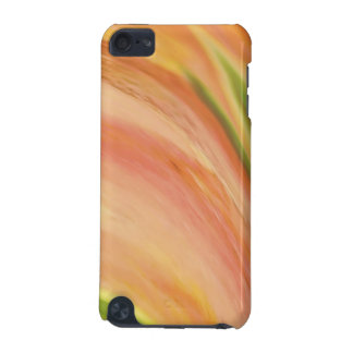 Delicate Peach iPod Touch 5G Cover