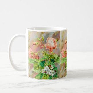 Delicate Rose Classic Mug