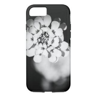 Delicate White Spring Flower iPhone 7 Case
