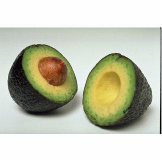 Delicious Avocado Acrylic Cut Outs