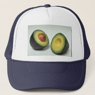 Delicious Avocado Trucker Hat