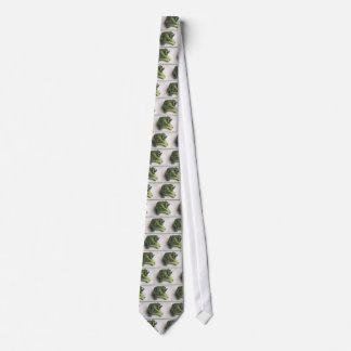 Delicious Broccoli Tie