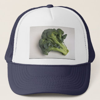 Delicious Broccoli Trucker Hat