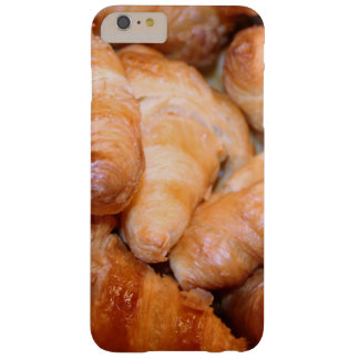 Delicious classic french croissants photograph barely there iPhone 6 plus case