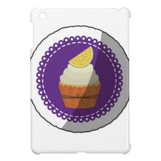 Delicious cup cake case for the iPad mini