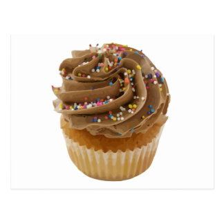 Delicious Cupcake II Postcard