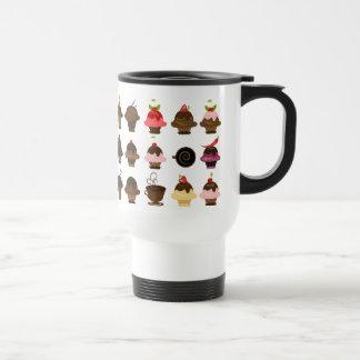 Delicious Cupcakes Mug