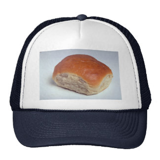 Delicious Dinner roll Hats