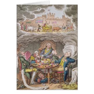 Delicious Dreams! Castles in the Air! Card