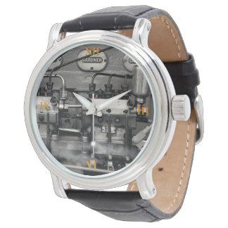 Delicious Engineering Watch