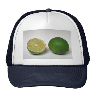 Delicious Lime Mesh Hat