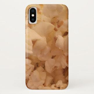 Delicious Popcorn X iPhone X Case