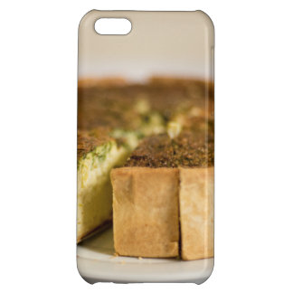 Delicious Quiche Case For iPhone 5C