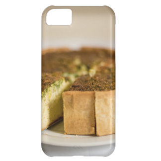 Delicious Quiche iPhone 5C Case