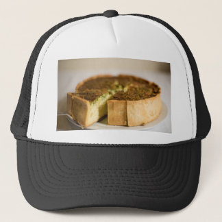 Delicious Quiche Trucker Hat