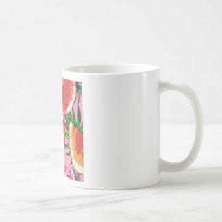 Delicious Summer Fruit Melon tasty Design Coffee Mug
