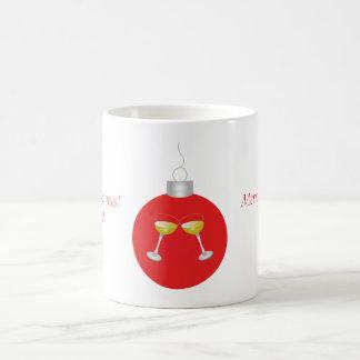 Delightful Christmas Mug