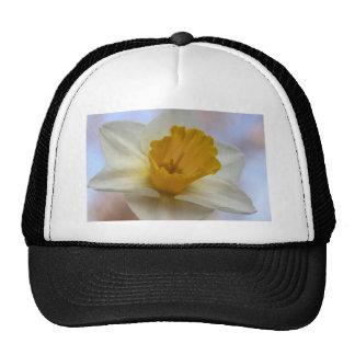 Delightful Daffodil Cap