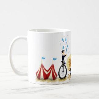 Delightful Days of the Week: Marvelous Monday Mug