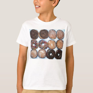Delightful Donuts T-Shirt