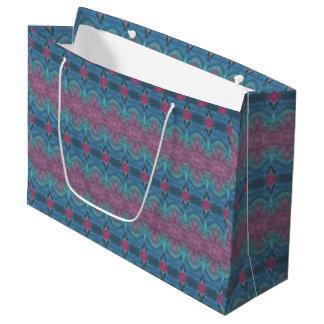 Delightful Jive Large Gift Bag