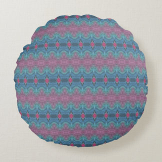 Delightful Jive Round Cushion