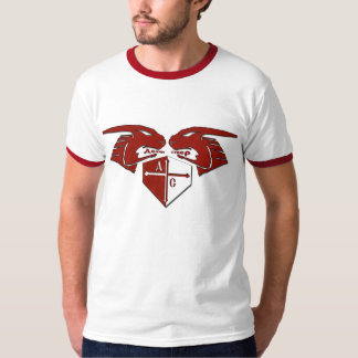 DELIJE SEVER T-Shirt