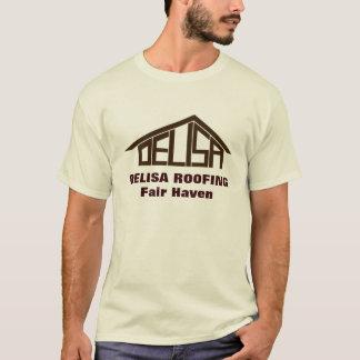 DeLisa Roofing T-Shirt