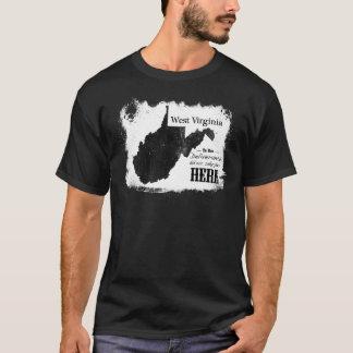 Deliverance-Black T-Shirt