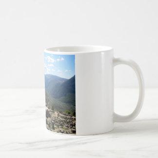 Delphi Coffee Mug