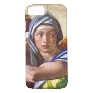 Delphic Sibyl iPhone 7 Barely There Case