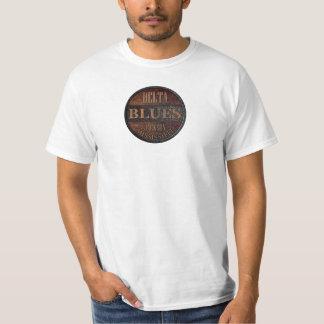 Delta Blues Jackson Mississippi T-Shirt