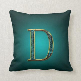 Delta Cushion