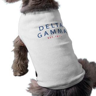 Delta Gamma | Est. 1873 Shirt