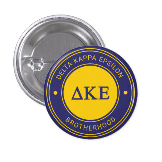 Delta Kappa Epsilon | Badge