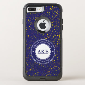 Delta Kappa Epsilon | Badge OtterBox Commuter iPhone 8 Plus/7 Plus Case