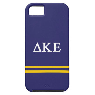 Delta Kappa Epsilon | Sport Stripe.ai iPhone 5 Covers