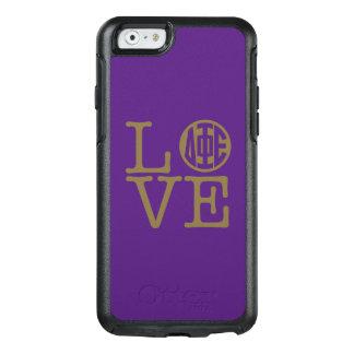 Delta Phi Epsilon Love OtterBox iPhone 6/6s Case