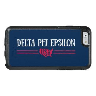 Delta Phi Epsilon USA OtterBox iPhone 6/6s Case