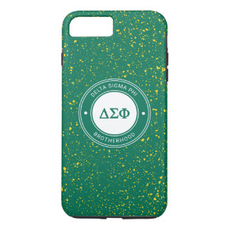 Delta Sigma Phi | Badge iPhone 7 Plus Case