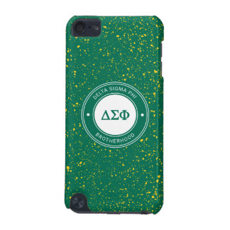 Delta Sigma Phi | Badge iPod Touch 5G Case