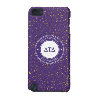 Delta Tau Delta | Badge iPod Touch 5G Covers