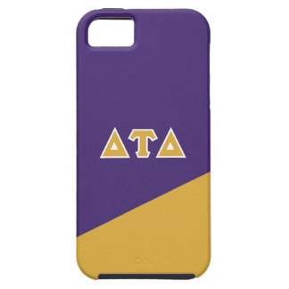 Delta Tau Delta | Greek Letters iPhone 5 Covers